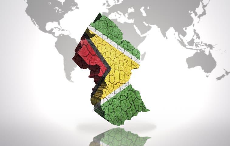 BID concede $15 millones a Guyana
