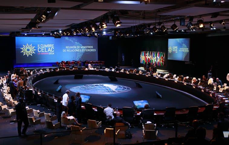 Costa Rica alista cumbre de la Celac, que acogerá en enero