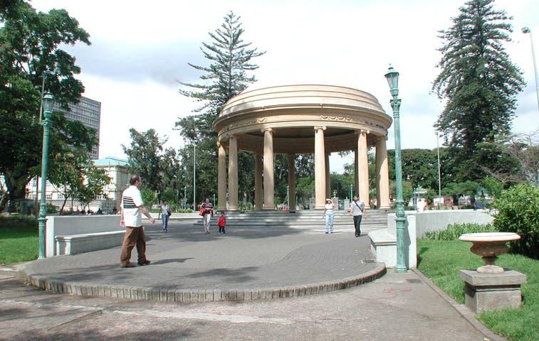 Municipalidad de San José deberá mejorara atención de parques