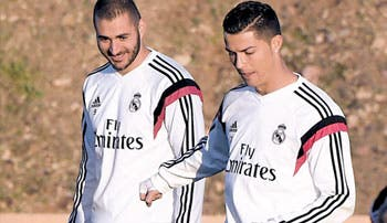 Real Madrid, a conquistar el mundo