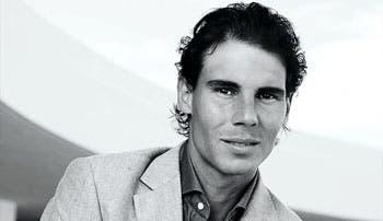 Rafael Nadal embajador de Tommy Hilfiger