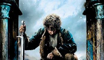 El Hobbit acaba con espectacular batalla