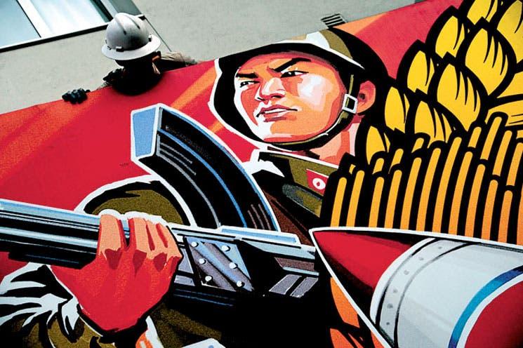EE.UU. evalúa considerar a Corea del Norte país terrorista