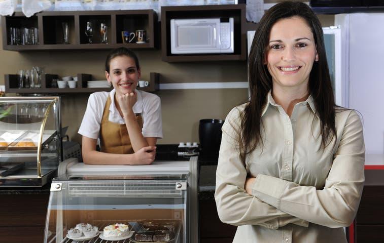 500 mujeres se preparan como microempresarias