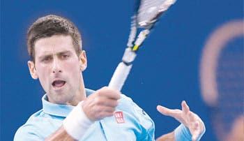 Mejores tenistas de 2014
