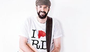 """""""Todo tiene su hora"""" para Juan Luis Guerra"""