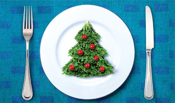 Viva una Navidad sin remordimientos