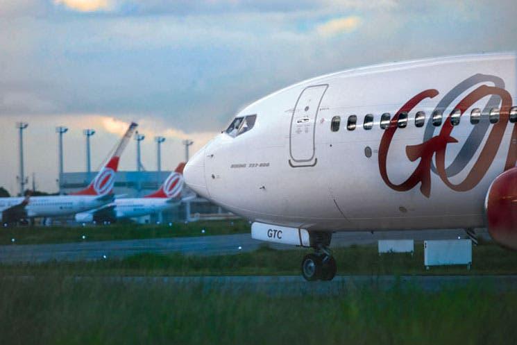 La mayor aerolínea latinoamericana busca una nueva identidad