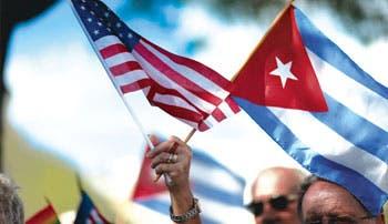 OEA aprueba resolución de apoyo sobre  relaciones entre Estados Unidos y Cuba
