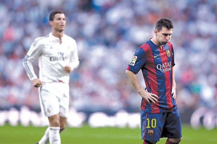 Barça tuvo un 2014 para el olvido