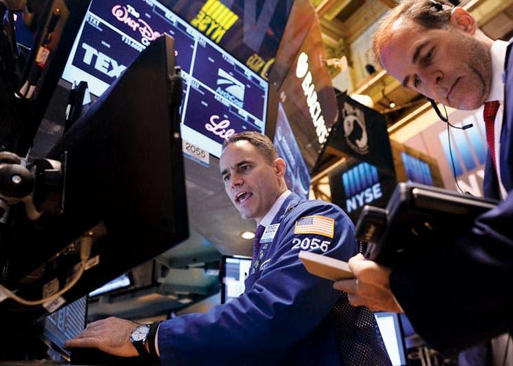 Economía de Estados Unidos creció en 5% el tercer trimestre