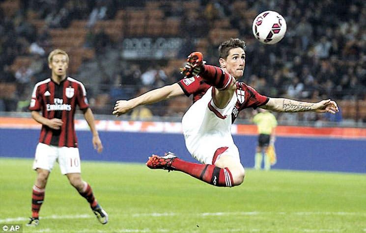 Torres a un paso del Atlético