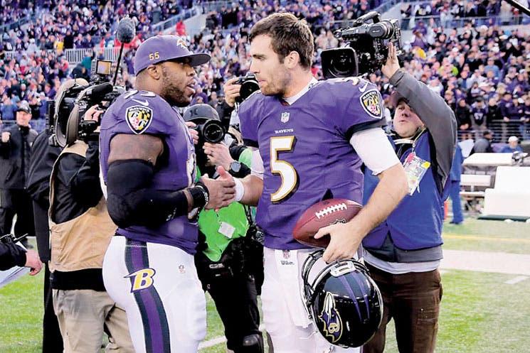 Empieza batalla por Super Bowl 49