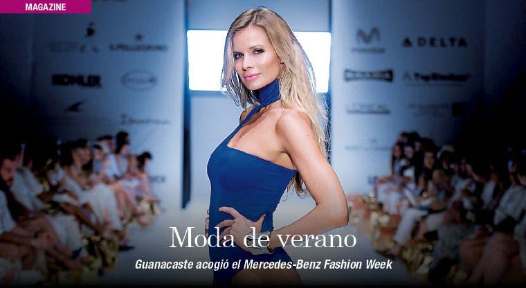 La moda conquistó Guanacaste