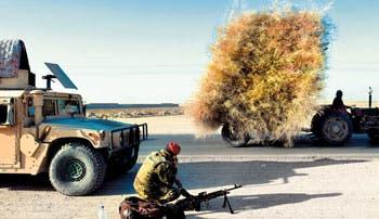 """Rusia tacha de """"inoportuna"""" retirada de tropas de Afganistán"""