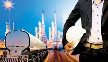 Caída en precio del petróleo dio respiro a Costa Rica