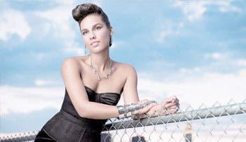 Alicia Keys mamá de nuevo