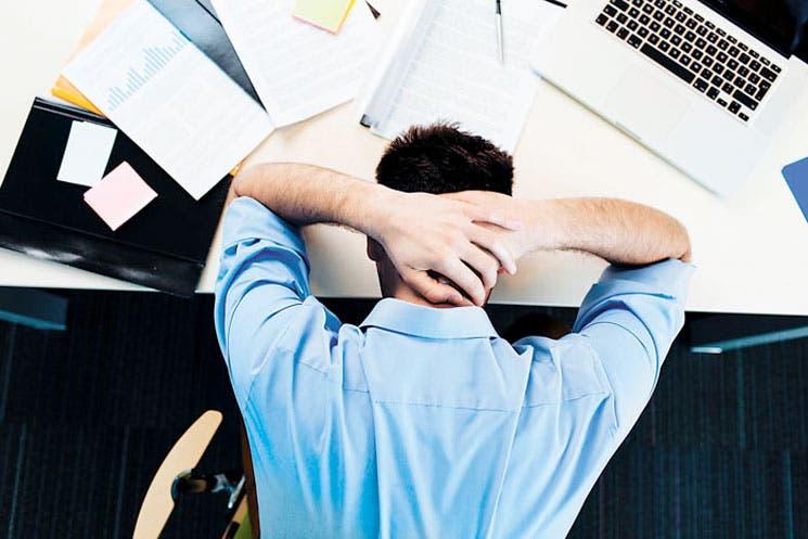 ¿Cómo lidiar con el estrés de fin de año?