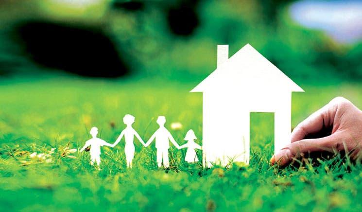 Casi 10 mil familias recibieron bono de vivienda en 2014