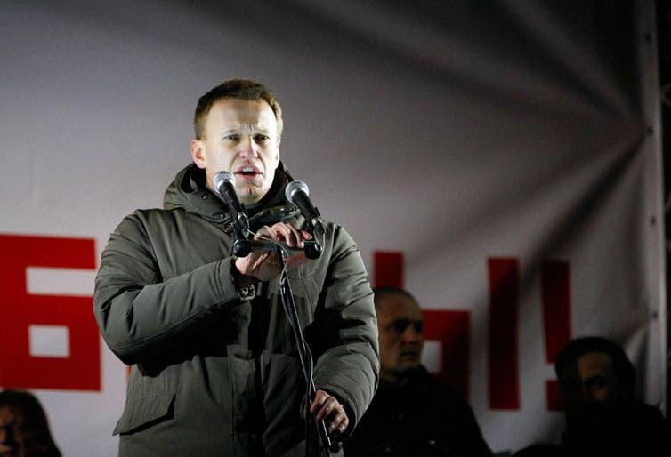 """UE: """"Condena a hermanos Navalni tiene motivos políticos"""""""