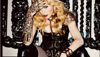 Madonna y Rihanna marcarán la pauta en 2015