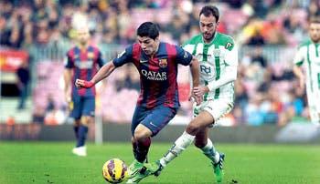 ¿Por qué Barcelona no podrá fichar?