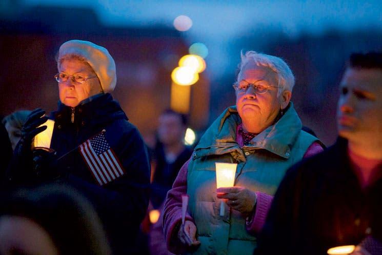 Boston se prepara para el juicio por atentado en maratón de 2013