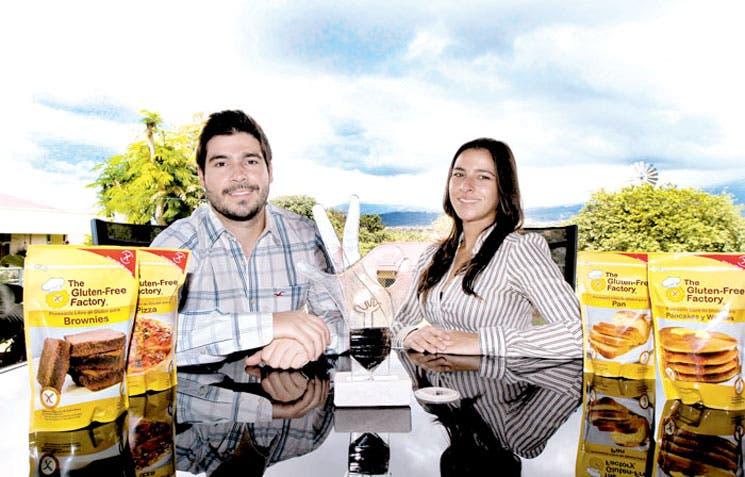 The Gluten Free Factory cocina su expansión para 2015