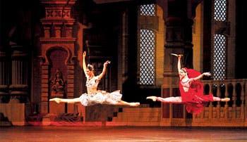 Opera, ballet, teatro y arte colmarán San Pedro