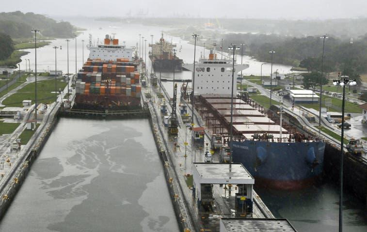 Canal de Panamá emitirá nota de disconformidad por fallo a favor del GUPC