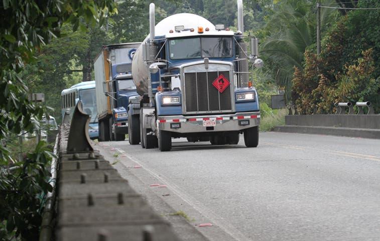 Nuevo sistema para valorar puentes ahorraría costos al país