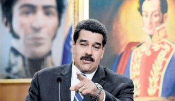 China espera que visita de Maduro consolide lazos bilaterales