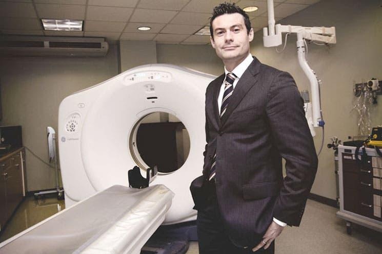 Plataforma digital de turismo médico se instala en el país