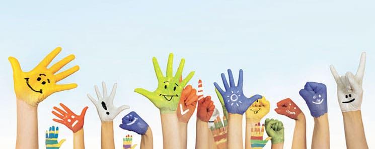 Entretenga a sus hijos con creativos talleres