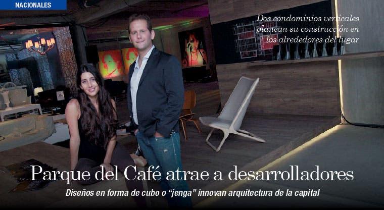 Parque del Café atrae a desarrolladores