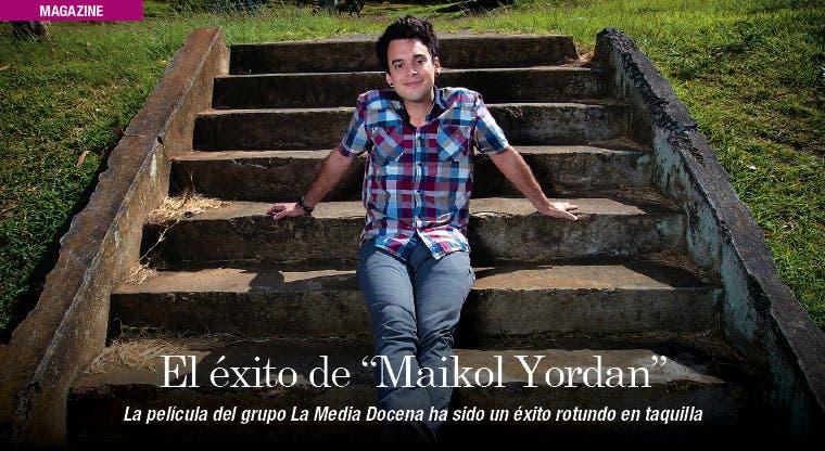 """""""Maikol Yordan"""" abre puertas a producciones nacionales"""