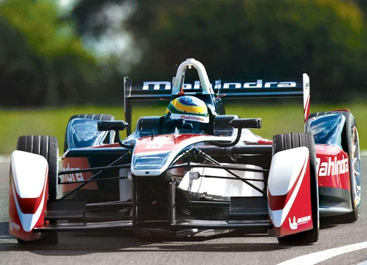 Audi y Renault lideran el nuevo deporte