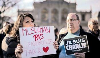 Estado Islámico califica de héroes a los autores del atentado en Francia