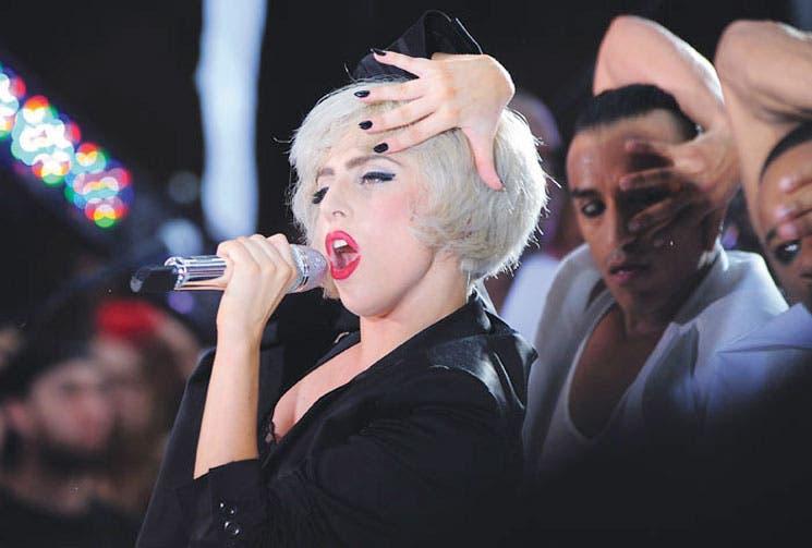 Lady Gaga impulsa la investigación sobre pérdida de la audición