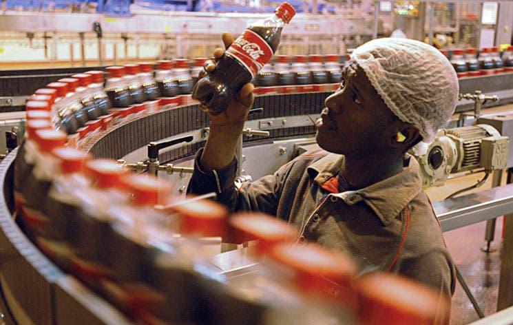 Coca Cola sufriría cambios en su operación en Costa Rica