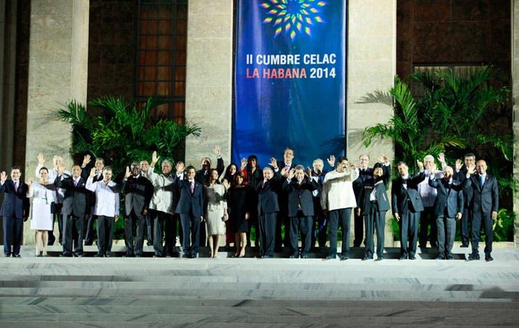 Cumbre Celac costará a Costa Rica más de ¢2.300 millones