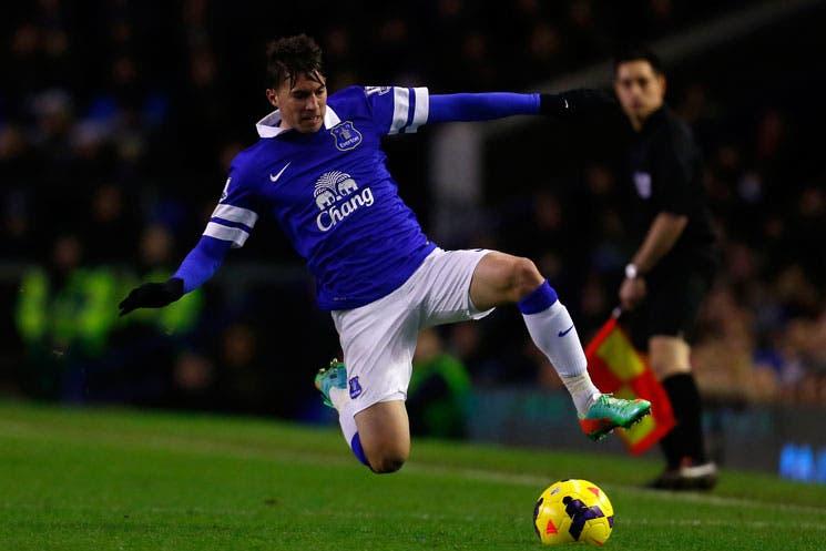 Everton con dura prueba
