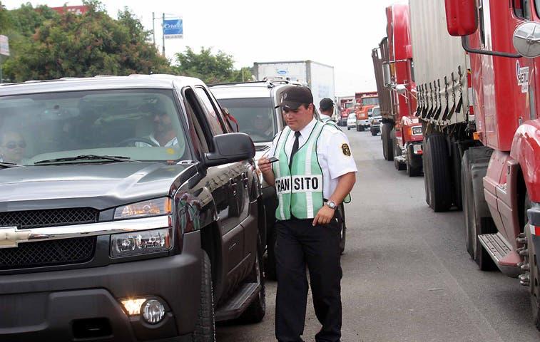 Controles viales por Festejos en Palmares inician esta semana