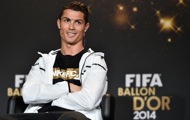 """Cristiano: """"Obsesionarse con el Balón de Oro no vale de nada"""""""