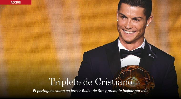 CristianOROnaldo