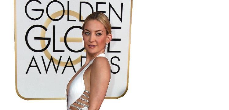 Los Golden Globes mostraron lo mejor de la moda de Hollywood