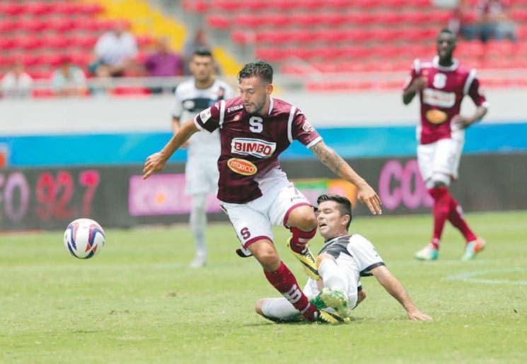 Ramírez jugará en el Evian