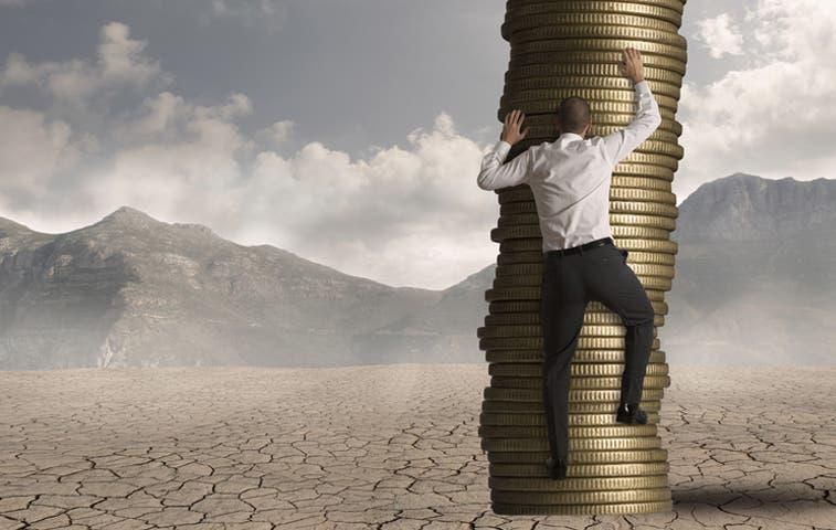 Sector público propone ajuste salarial de 2.63%