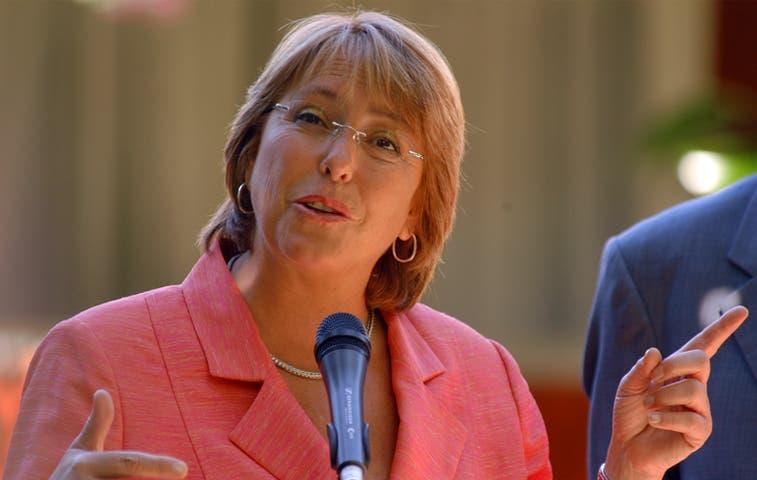 Chile buscará incentivar inversión extranjera con nueva ley