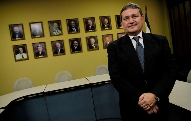 Guillermo Carazo seguirá al mando de la Cámara de Construcción